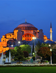 byzantine relics tours, istanbul tours and travel