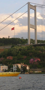 istanbul tours and travel, bosphorus cruise tour