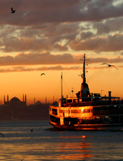 bosphorus tours, istanbul tours and travel