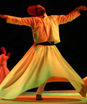 istanbul tours and travel, istanbul whirling dervishes show, istanbul whirling dervish show
