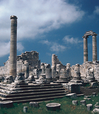 Didyma Tour Turkey