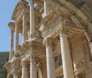 ephesus tours, pamukkale tours, travel pergamum
