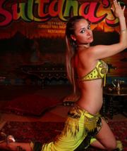 istanbul tours and travel, sultana's turkish night show